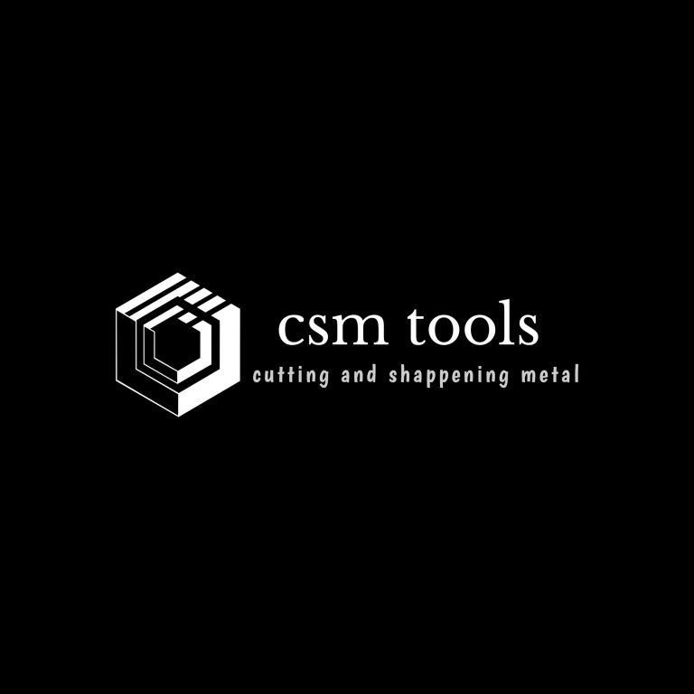 CSM Tools - obróbka skrawaniem